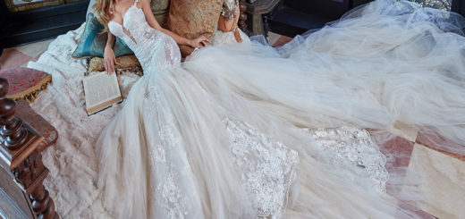 Galia Lahav Printemps 2017 Couture Robes De Mariée