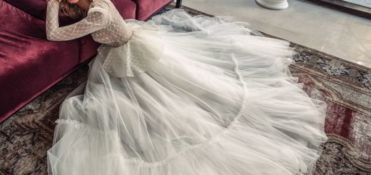 Shiran Cohen 2019 Robes De Mariée